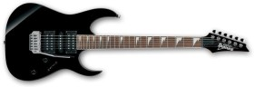 Ibanez GRG170DX BKN Black Night