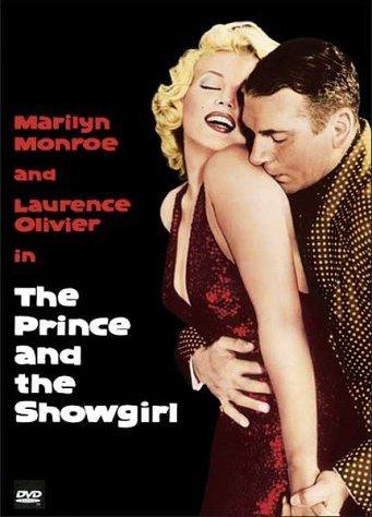 Der Prinz und die Tänzerin -- via Amazon Partnerprogramm