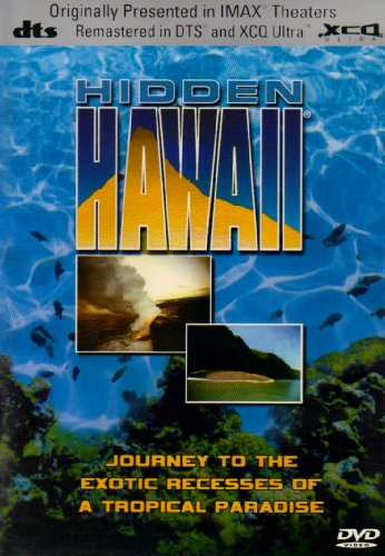 IMAX: Hidden Hawaii -- via Amazon Partnerprogramm