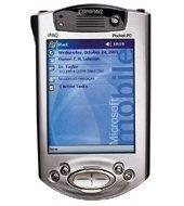 HP iPAQ H3950 GPS-Bundle