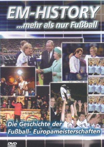 EM-History - Mehr als Fußball -- via Amazon Partnerprogramm