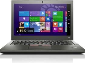 Lenovo ThinkPad X250, Core i5-5300U, 8GB RAM, 256GB SSD, Windows 7 Pro (20CLS0G100)