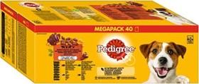 Pedigree vital Protection Megapack in jelly 4kg (40x 100g)