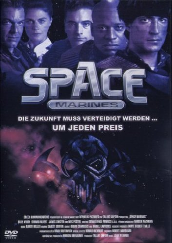 Space Marines -- via Amazon Partnerprogramm