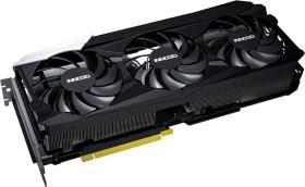 INNO3D GeForce RTX 3090 Gaming X3, 24GB GDDR6X, HDMI, 3x DP (N30903-246X-1880VA37N)