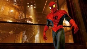 Spiderman - Edge of Time (Xbox 360)
