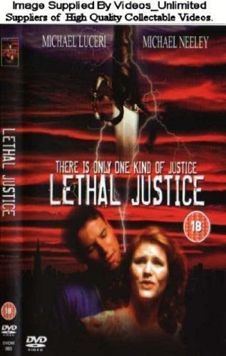 Lethal Justice -- via Amazon Partnerprogramm