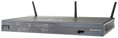Cisco C881G-U-K9