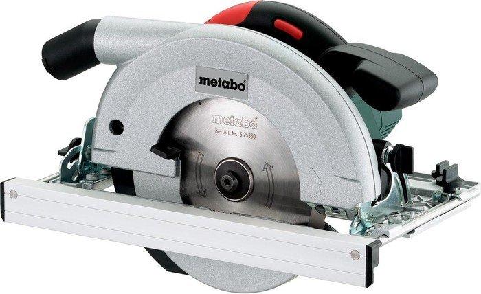 Metabo KSE 68 Plus Elektro-Handkreissäge (600545000)