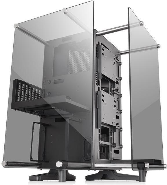 Thermaltake Core P90 schwarz, Glasfenster (CA-1J8-00M1WN-00)