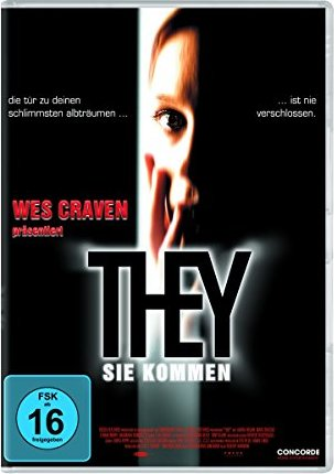 Wes Craven's They - Sie kommen -- via Amazon Partnerprogramm