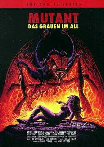 Mutant - Das Grauen aus dem All -- via Amazon Partnerprogramm