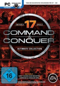 Command & Conquer: Ultimate Collection (Download) (PC)