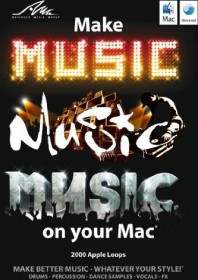 AMG Make Music on your Mac (deutsch) (MAC)
