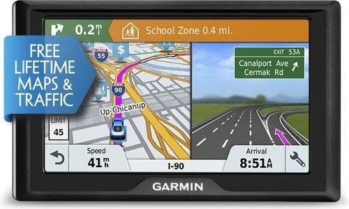 Garmin Drive 51LMT-S Europa (010-01678-12)
