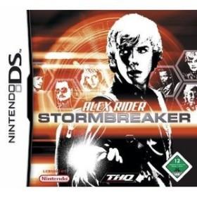 Alex Rider: Stormbreaker (DS)