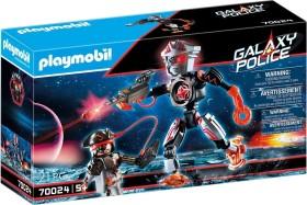 playmobil Galaxy Police - Galaxy Pirates-Roboter (70024)