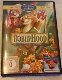 Robin Hood (animation)