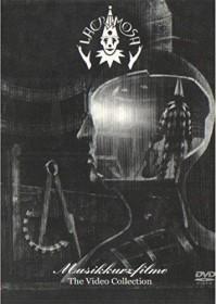 Lacrimosa - Musikkurzfilme (DVD)