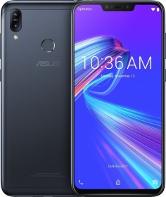 ASUS ZenFone Max (M2) ZB633KL 32GB/4GB schwarz