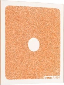 Cokin Filter Center-Spot orange A-Series (WA1T066)