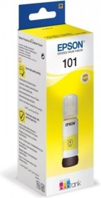 Epson Tinte 101 gelb (C13T03V44A)