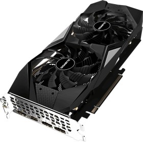 Gigabyte GeForce RTX 2060 SUPER Windforce OC 8G (Rev. 1.0), 8GB GDDR6, HDMI, 3x DP (GV-N206SWF2OC-8GD)