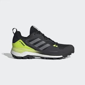 adidas Terrex Skychaser 2.0 core black/grey three/solar yellow (men) (FW2923)
