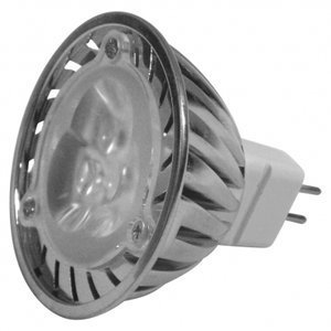 Bioledex 3W HighPower LED Spot MR16 warmweiß (S16-1331-005)