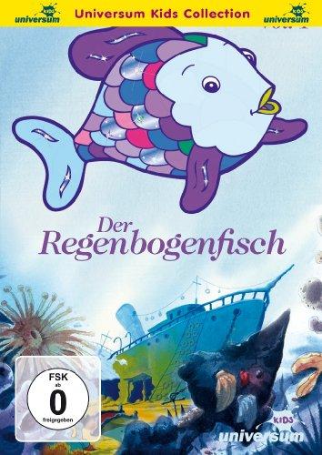 Der Regenbogenfisch - Folge 1 -- via Amazon Partnerprogramm