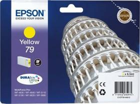 Epson Tinte 79 gelb (C13T79144010)
