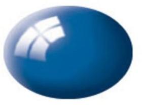 Revell Aqua Color blau, glänzend (36152)