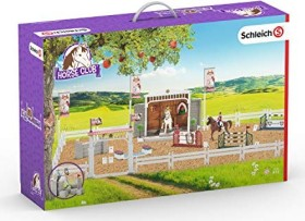 Schleich Horse Club - Playset Big horse show with riders and horses (42338)