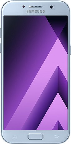 Samsung Galaxy A5 (2017) A520F blau