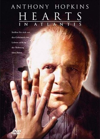 Hearts In Atlantis -- via Amazon Partnerprogramm