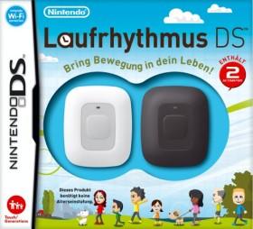 Laufrhythmus DS - Bring Bewegung in dein Leben (DS)