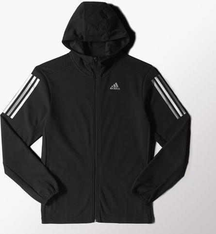 adidas trainingsjacke herren schwarz rot