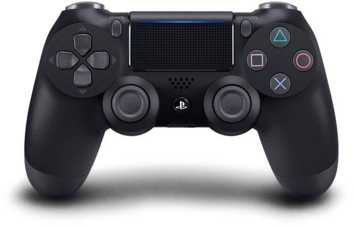Sony DualShock 4 2.0 controller wireless black (PS4)