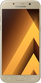 Samsung Galaxy A5 (2017) A520F gold