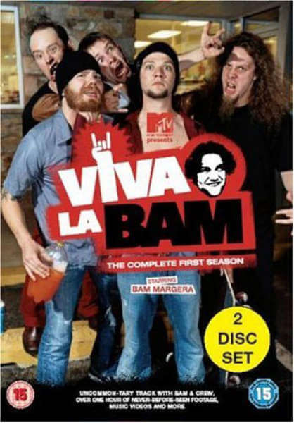 Viva La Bam Season 1 (UK) -- via Amazon Partnerprogramm