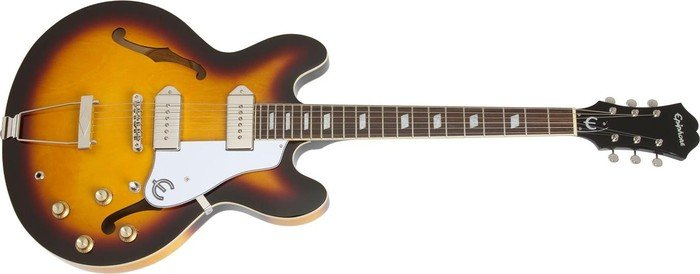 Epiphone Casino (various colours)