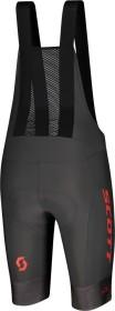 Scott RC Pro Fahrradhose kurz dark grey/fiery red (Herren) (280318-6136)