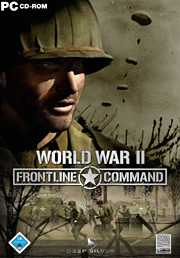 World War II: Frontline Command (deutsch) (PC)