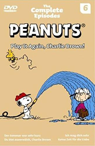 Peanuts Vol. 6 -- via Amazon Partnerprogramm