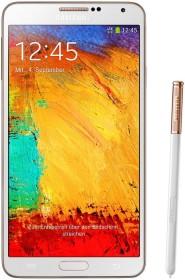 Samsung Galaxy Note 3 N9005 32GB gold/weiß