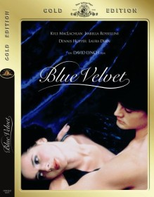 Blue Velvet (Special Editions)