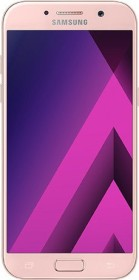 Samsung Galaxy A5 (2017) A520F pink