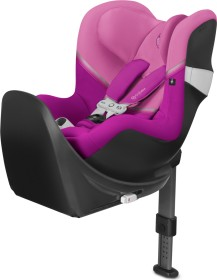 Cybex Sirona M2 i-Size mit SensorSafe magnolia pink 2020 (520000489)