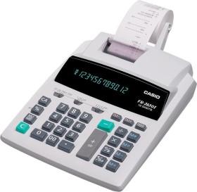 Casio FR-2650T weiß (FR-2650T-WE)