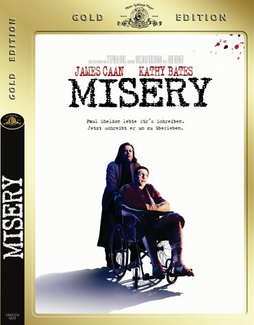 Misery (Special Editions) -- via Amazon Partnerprogramm